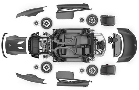 VW XL-1