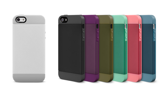 SwitchEasy Tones iPhone 5 Review