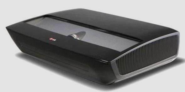 Hecto Laser Projector