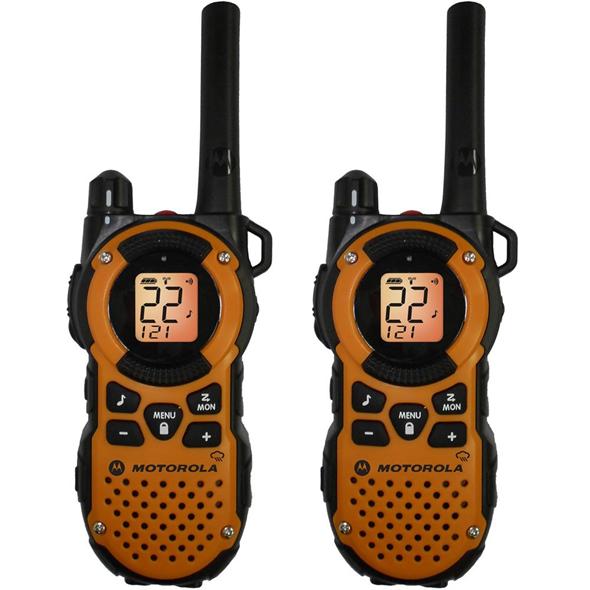 Motorola MT350