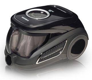 Samsung Silencio SC9540 Vacuum Cleaner