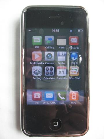 HiPhone C-002
