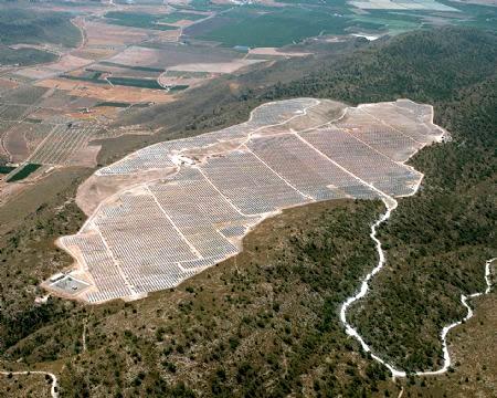 Largest Solar Farm