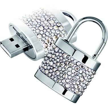 Philips Swarovski Lock Out