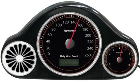 USBSpeedometer