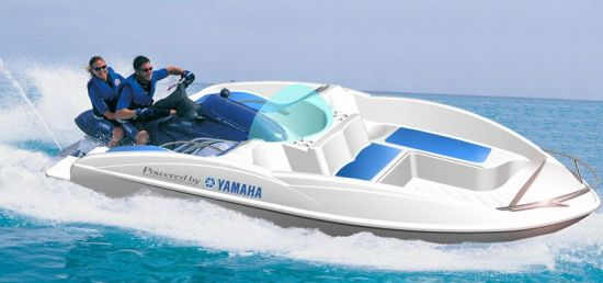 WaveBoat