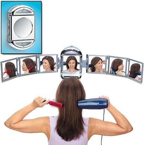 360-Degree-Mirror
