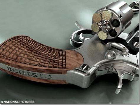 Cool-Gadgets-Worlds-Smallest-Gun-Handle