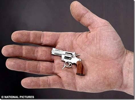Cool-Gadgets-Worlds-Smallest-Gun