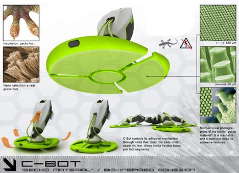 Gadget=King-C-Bot