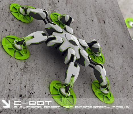 Gadget-King-C-Bot