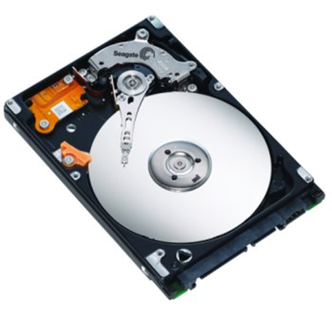 Seagate Sells One Billion Hard Drives