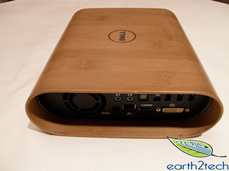 Dell Bamboo PC Computer