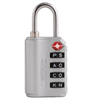 wordlock luggage lock