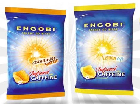 Engobi Caffeine Chips
