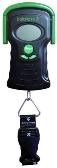 Balanzza Digital Luggage Scale