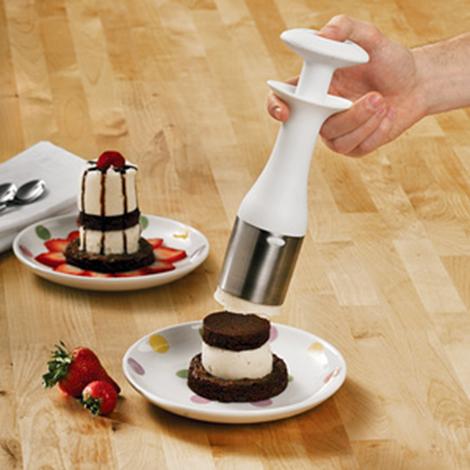 Cuisipro Ice Cream Scoop