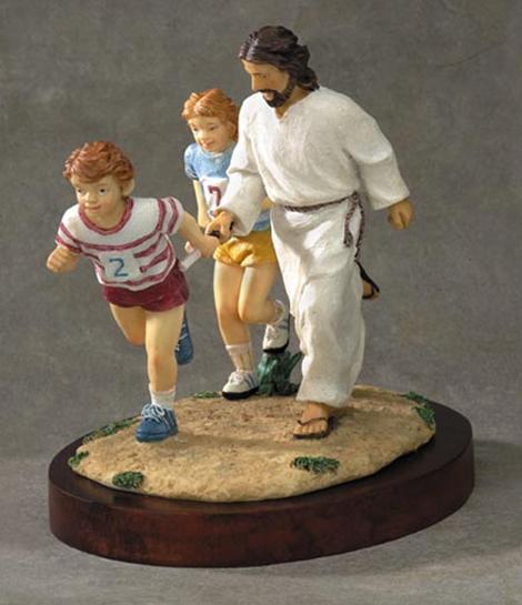 Jesus Sports