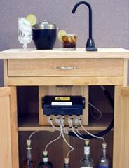 drink dispenser