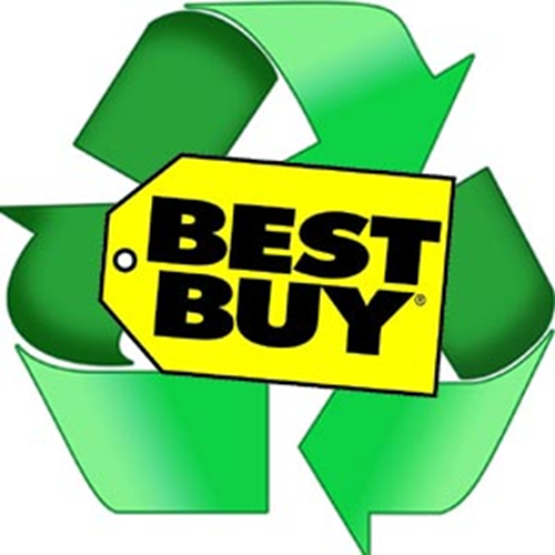 Buy: Best Buy Free E-Waste Recycling Program