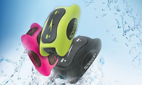 Speedo Aquabeat