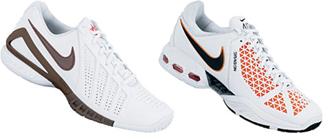 NIKE Limited Edition US Open Shoes
