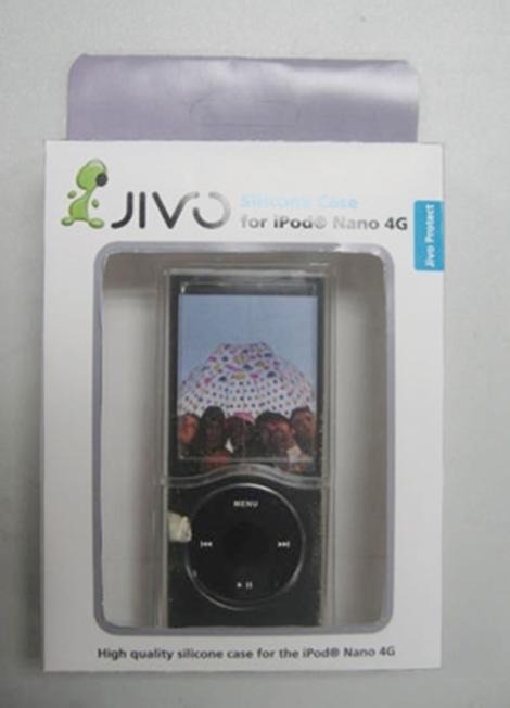 4th Generation ipod nano