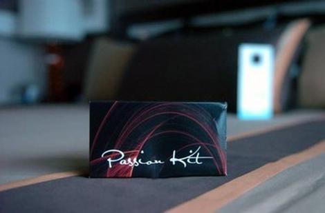 Passion Kit