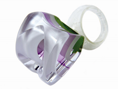 Perfume Ring