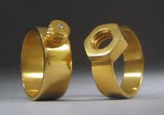 Nut Bolt Ring