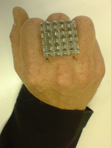 Meat Tenderizer Ring