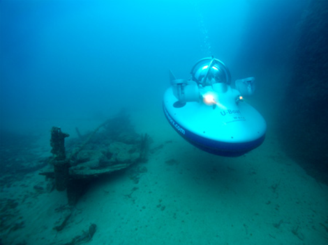 U-Boat C-Quester 3