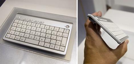 IOData Mini Bluetooth Keyboard
