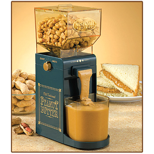 butter maker machine
