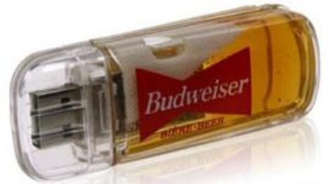 CNK liquid thumbdrive