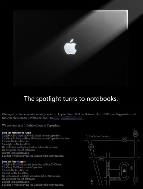 The spotlight turns to notebooks