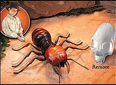 Remote Control Ant
