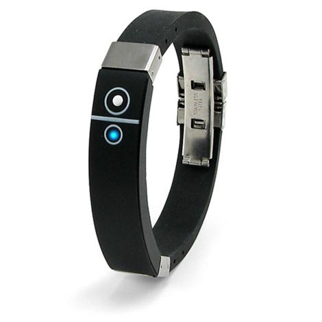 Bluetooth Bracelet BluAlert