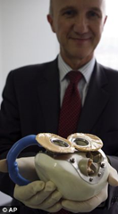Fully Artificial Heart