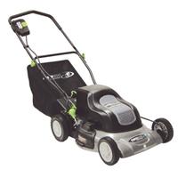 Earthwise Cordless Lawnmower