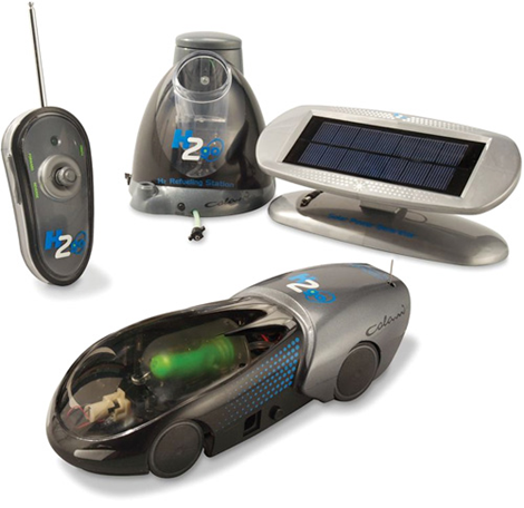 H2GO Hydrogen Fuel Cell RC Car