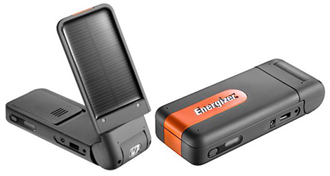Energizer Solar Charger