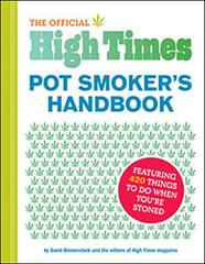 High Times Pot Smokers Handbook