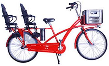 De Fietsfabriek Bicycle
