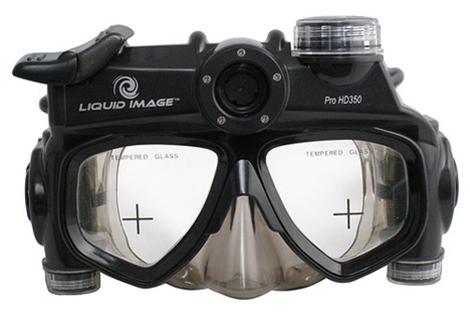 Liquid Image Pro HD350