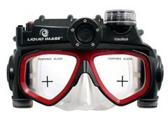 Liquid Image Video Mask 310