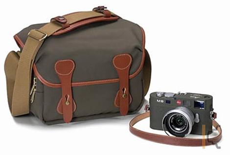 Safari Leica M8