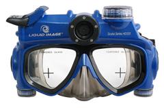 Liquid Image Scuba Mask HD320