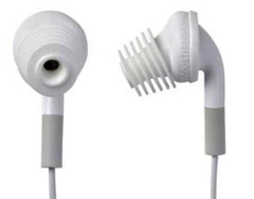 Earbud Earphone Adapters