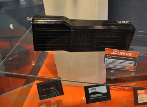 OCZ Z-Drive 1TB SSD